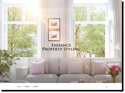 Enhance Property Styling