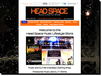 Head Space Stores