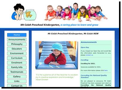 Mt Colah Preschool
